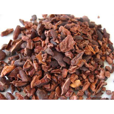 Cocoa Bean - Retail | Cocoa Nibs (Premium)